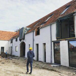 Cohousing oostende Boldershof