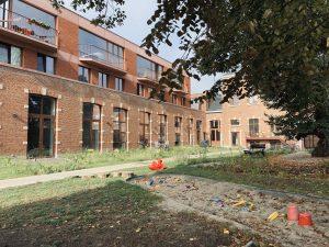 cohousing BotaniCo Leuven
