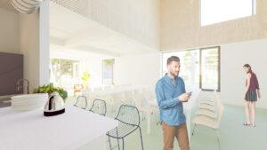 cohousing Negenhoek Kortenberg