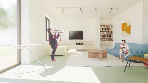 cohousing Kortenberg vlaams-brabant