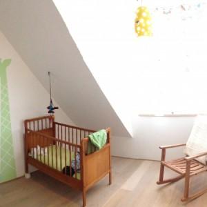 cohousing vinderhoute kinderkamer