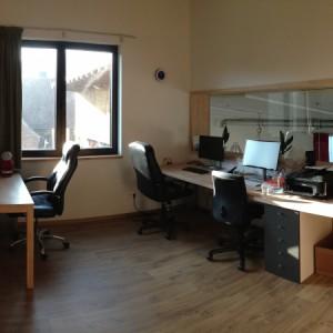 cohousing vinderhoute coworking