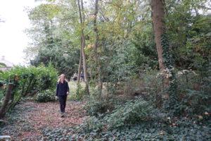 Cohousing Woestgoed in Wondelgem bos