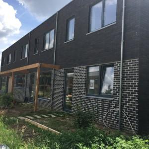 Cohousing Kerselaar in Oostakker woningen