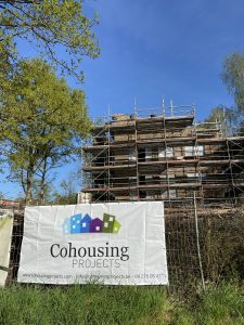 cohousing Gecco Gent Gentbrugge