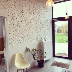 Cohousing de nieuwe wee in drongen ingang paviljoen