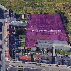 Cohousing Eksterlaar in Deurne waar komt het project?