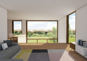 Cohousing Wijg & Co in Leuven woning living