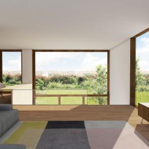 Cohousing Wijg & Co in Leuven woning living