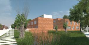 cohousing Lokeren Hoedhaar De beemd