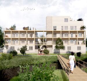 Cohousing Lokeren Hoedhaar