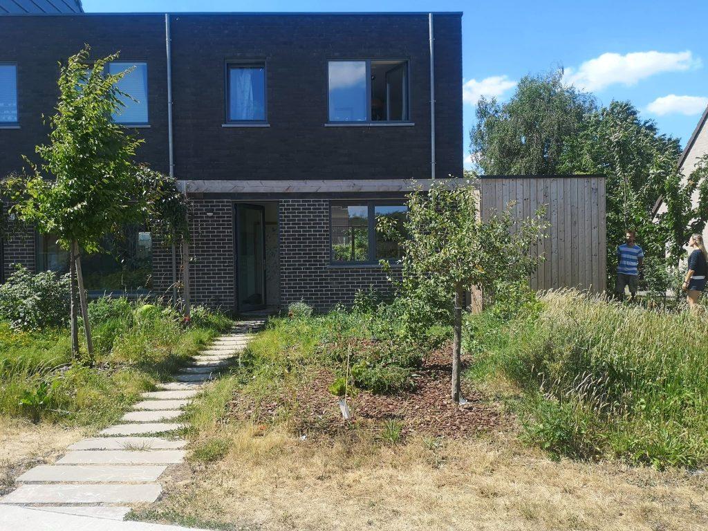 cohousing Oostakker kerselaar
