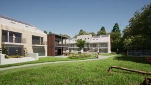 Cohousing Merelbeke BloM