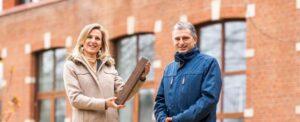 Cohousing Projects RES award BotaniCo Leuven