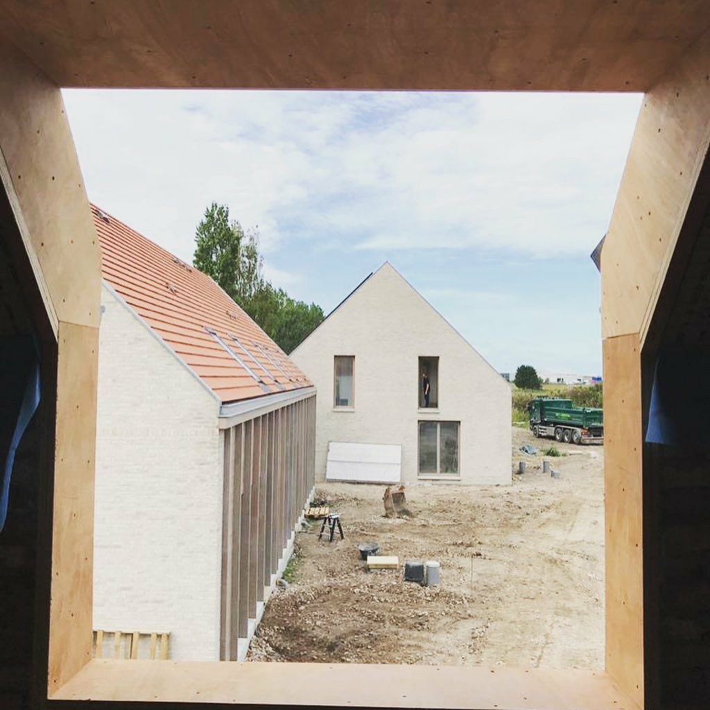 Cohousing Boldershof Oostende